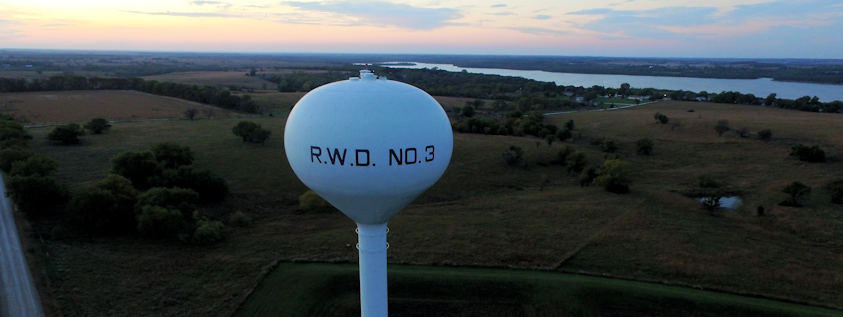 Osage Expansion Wireless Internet Tower