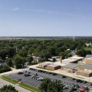 Moran, Kansas