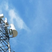 Moran KwiKom Communications Tower