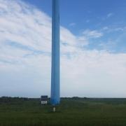 Anderson RWD 1C Water tower PWWSD13