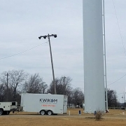 Buffalo, Kansas Wireless Expansion