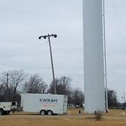 Buffalo, Kansas Wireless Expansion