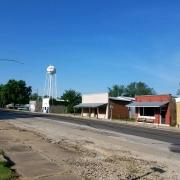 Lane, Kansas